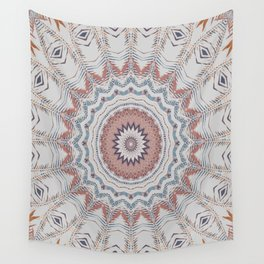 Dreamcatcher Earth Wall Tapestry