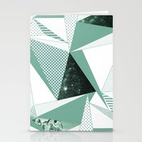 trip Stationery Cards featuring trip by .eg.