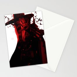 D Stationery Cards
