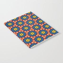 Juicy Flowers Notebook