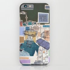 Night on the Town Slim Case iPhone 6s