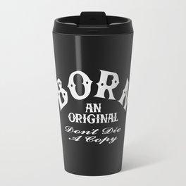 Original Copy Travel Mug
