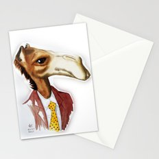 Mr. Camel Stationery Cards