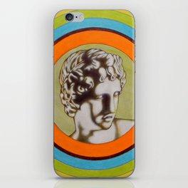Apollo alla Galleria degli Uffizi iPhone Skin
