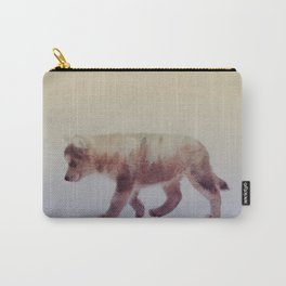 Little Ones: Malamute Carry-All Pouch