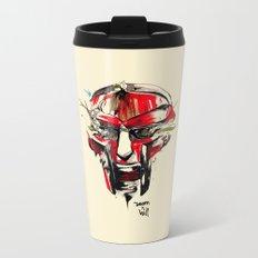 DOOM Metal Travel Mug