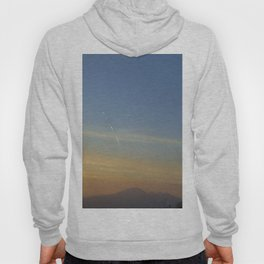 Sunset, Amalphi coast, Italy Hoody