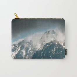 Tatra mountains Carry-All Pouch