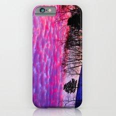 Winter Sunrise iPhone 6s Slim Case