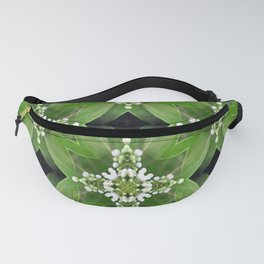 Pearls of Royalty... Fanny Pack