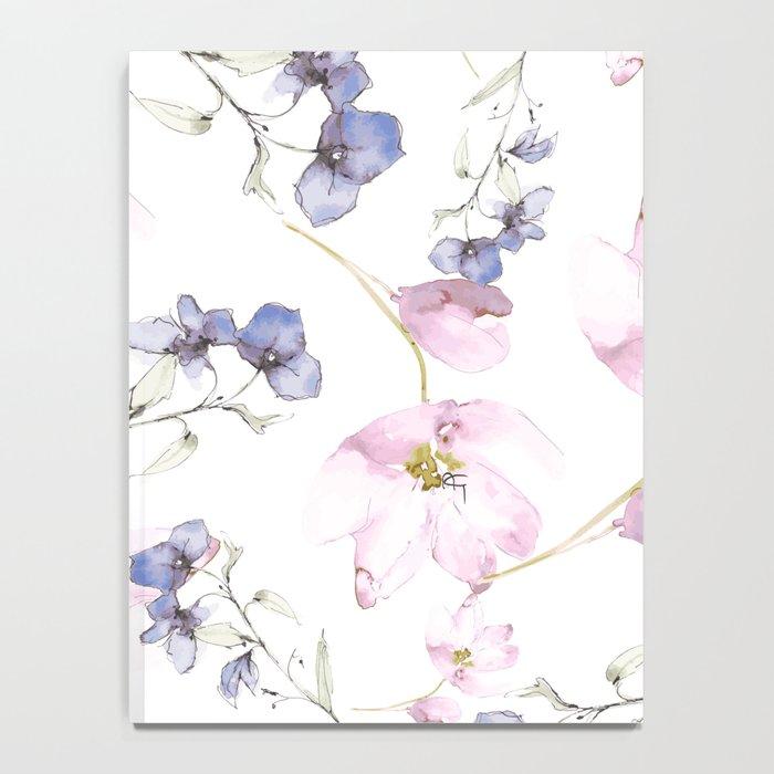 flower fairy Notebook
