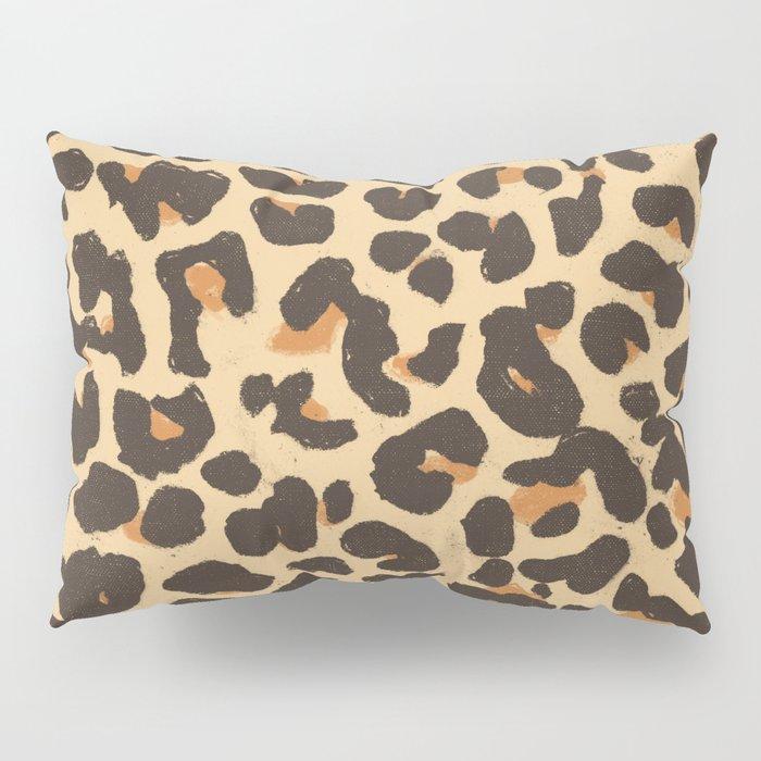 Just Leopard Pillow Sham