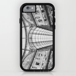 Galleria Vittorio Emanuele II iPhone Case
