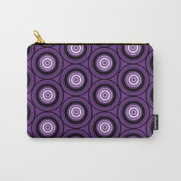 Alien eyes Carry-All Pouch