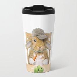MIKKA BU Travel Mug