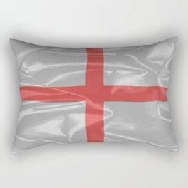 England Flag of St George Rectangular Pillow