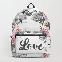 FLORAL DESIGN Backpack