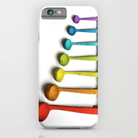 Xylospoons iPhone & iPod Case