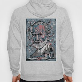 Freud Hoody