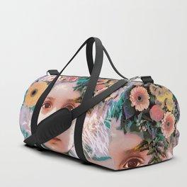 Flower girl Duffle Bag