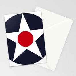 US Army Air Force 1942 Stationery Cards