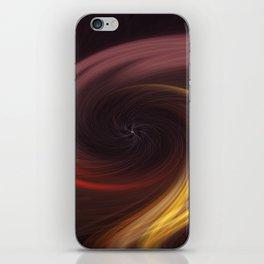 Abstractica iPhone Skin