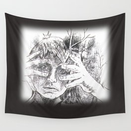 See Life Wall Tapestry