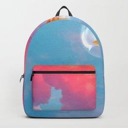 Fishy dreams Backpack