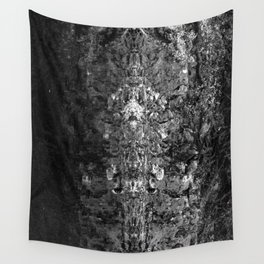 Watercolor Anthro 29 Wall Tapestry