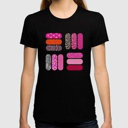 Nail Files T-shirt
