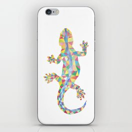 Barcelona Lizard iPhone Skin