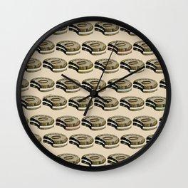 OREO COOKIES! Wall Clock