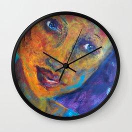 Tinuviel Wall Clock