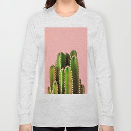 It's Cactus Time Long Sleeve T-shirt