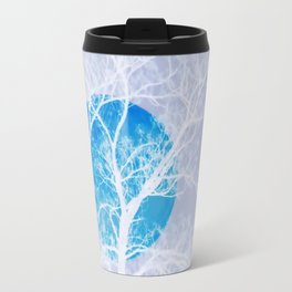 Once in a blue moon Travel Mug