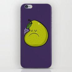 DesPear iPhone & iPod Skin