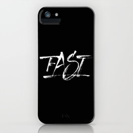 Fast iPhone Case