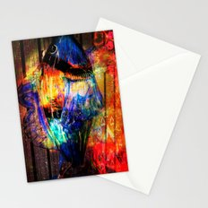 Life In Colors Stationery Cards