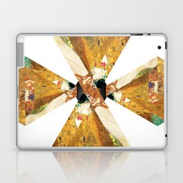 GoldenTime Laptop & iPad Skin