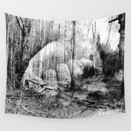 Formation Series - Press Wall Tapestry