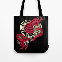 BLOB #3  Tote Bag
