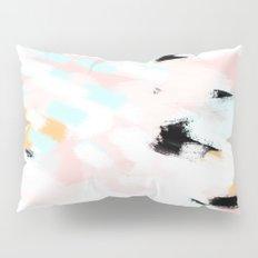 Summer Abstract 2 Pillow Sham