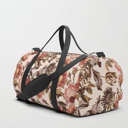Vintage Garden VI Duffle Bag