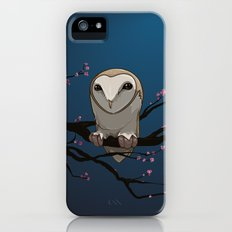 Night Owl Slim Case iPhone (5, 5s)
