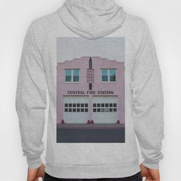 Central Fire Station - Marfa Hoody