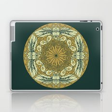 Mandala 9 Laptop & iPad Skin