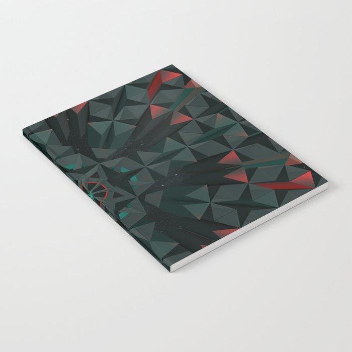 Crucible Notebook