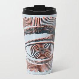 giucas casella Metal Travel Mug