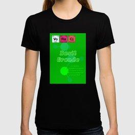 Basil Grande T-shirt