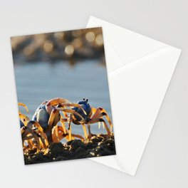 Onwards March Stationery Cards